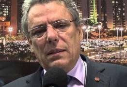 ALPB concede titulo de cidadão ao advogado Técio Lins e Silva