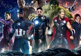 VEJA VÍDEO: Marvel libera trailer de 'Vingadores: Guerra Infinita'
