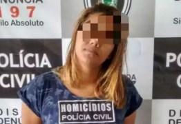 Acusada de integrar grupo de extermínio que agia no DF é presa em João Pessoa