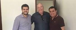 PHS se afasta da oposição e Wilson Santiago leva o partido para João Azevedo