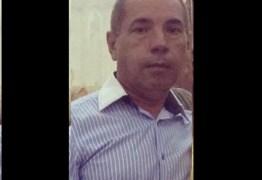Ex-candidato a vereador é encontrado morto em Cajazeiras
