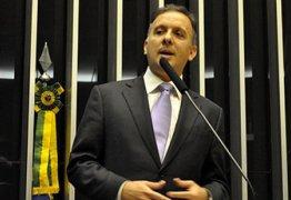 Aguinaldo Ribeiro é escolhido como relator do Orçamento Impositivo na CCJ