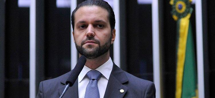 alexandre baldy - Paraibano fica fora de Ministério das Cidades e Temer indica amigo de Maia
