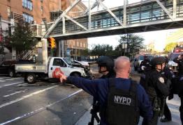 Cinco argentinos estão entre os mortos no atentado em Nova York