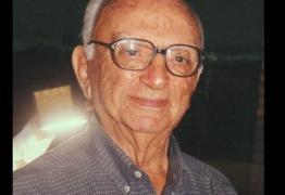 Faleceu neste sábado ex vice-prefeito de Cajazeiras, José Bandeira ( Bizé)