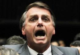 MPF quer aumentar para R$ 300 mil multa a Bolsonaro por racismo