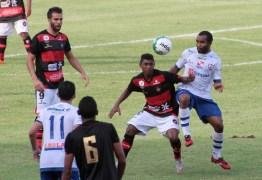 Nordestão Sub-20: Botafogo-PB e Moto Club abrem Grupo D em Itabaiana