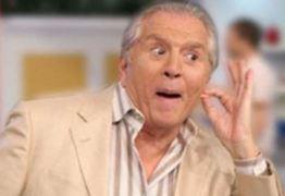 """Aos 81 anos, Carlos Alberto quer bebê com a noiva: """"Filha"""""""
