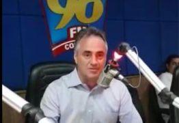 "VÍDEO – ""No mais tardar até o início de fevereiro a Beira Rio estará totalmente concluída"" revela Luciano Cartaxo"