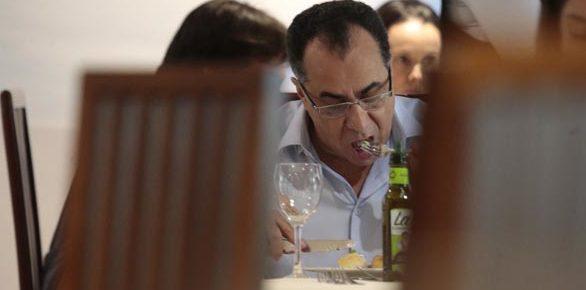 celso jacob 12pj e1511466610224 - BRASÍLIA: Flagrado com queijo e biscoito na cueca, deputado-presidiário vai para isolamento