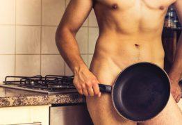 Paris abre seu primeiro restaurante para nudistas – VEJA VÍDEO
