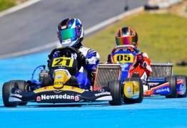 Circuito Paladino abre curso para formar pilotos de kart