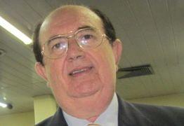 STJ anula ação contra ex- deputado Dinaldo Wanderley