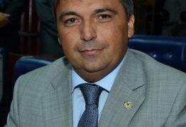 Diário da Assembleia publica licença de Genival Matias e convocação de suplente