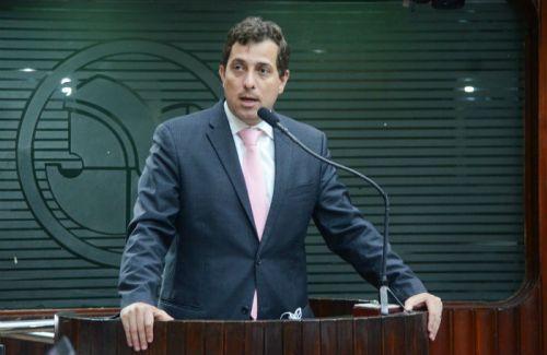 """gervasio3 - GERVÁSIO MAIA REAGE: """"A Assembleia não cometeu nenhuma ilegalidade mas decisão do Judiciário ultrapassou os limites"""", OUÇA"""