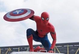 """""""Homem-Aranha"""" quase não saiu do papel, conta Stan Lee"""