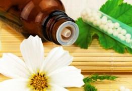 Secretaria de Saúde de Conde oferece atendimento homeopático para a população