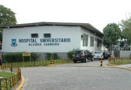CRM determina desinterdição ética no Hospital Universitário de Campina Grande