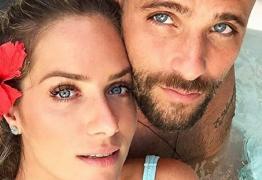 Gio Ewbank revela que vetou Gagliasso em novela por ciúmes de atriz