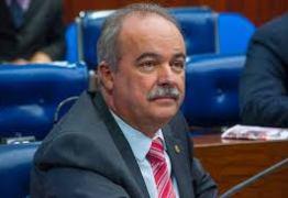 Avante da Paraíba oficializa expulsão do deputado Inácio Falcão com aval do diretório nacional