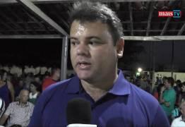 Prefeito paraibano diz a PF que teve Whatsapp clonado; estelionatário furtou R$ 50 mil de verba federal da PB