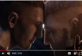 VEJA VÍDEO: Personagem de jogo online popular tem história mudada para introduzir relacionamento homossexual