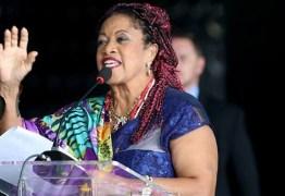 Luislinda Valois deve perder ministério após se desfiliar do PSDB