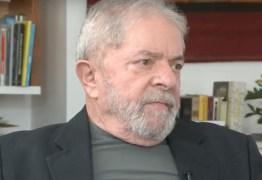 Lula: MP que invadiu minha casa não se manifestou sobre propina da Globo no caso Fifa – VEJA VÍDEO