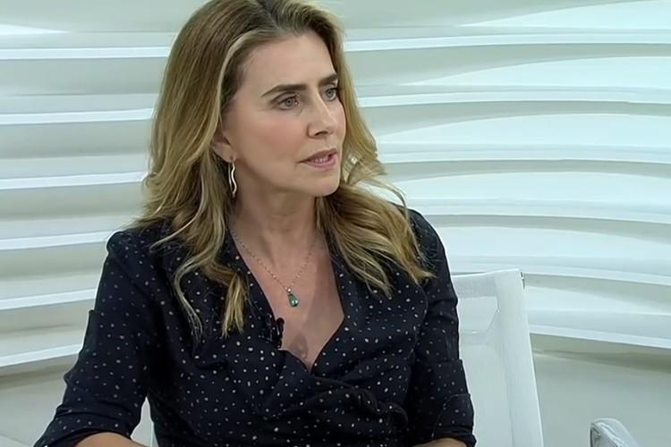 maitê proença - Maitê Proença conta como soube de demissão da Globo