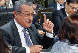 Maranhão diz que regulamentação de drones deve ser votada em 15 dias na Comissão Especial do Senado