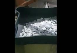 Polícia descobre 'casa da moeda' do crime em SP
