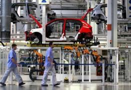 CONTRATAÇÃO IMEDIATA: Montadora de veículos abre 1.200 vagas de trabalho