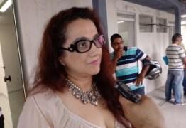 Olenka entrega secretaria que ocupa na Prefeitura de João Pessoa