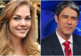 INSTAGRAM CUPIDO: Redes sociais 'juntam' Bonner e Pâmela Bório; entenda história