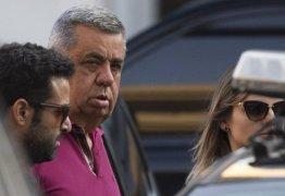 Na cadeia, Picciani conversou com Cabral e desabafou: 'sistema é muito degradante'