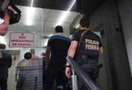 'Cadeia Velha': PF cumpre mandado de prisão contra filho de Picciani e empresários de ônibus