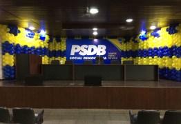 Polêmica Paraíba antecipa posição do PSDB da Paraíba na votação para a presidência nacional do partido