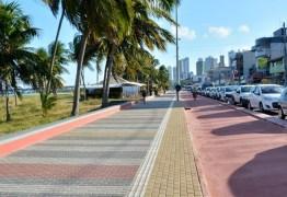 Pesquisa aponta João Pessoa como cidade mais limpa do Nordeste