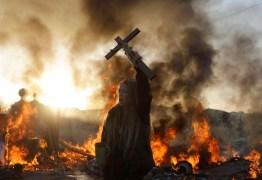 Fundamentalismo religioso pode estar ligado a lesões cerebrais