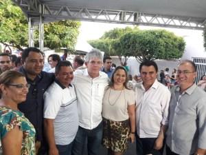 ricardo coutinho wilson santiago 300x225 - Governador assina neste sábado ordens para obras no Sertão e no Litoral