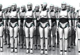Arábia Saudita quer construir megacidade futurista com mais robôs que humanos