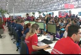 Bradesco já realizou cadastramento de 44% dos servidores estaduais; Clientes criticam Banco do Brasil