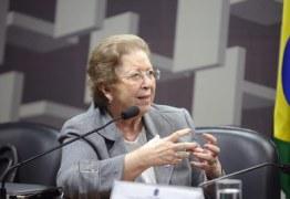 Economista e socióloga Tânia Bacelar é a próxima convidada do Pense