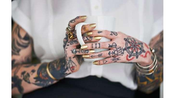 tatuagem - Um ano após STF impedir veto a tatuagem, Marinha, bombeiros e polícias militares barram tatuados