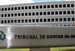 TCU divulga lista de políticos paraibanos com contas rejeitadas
