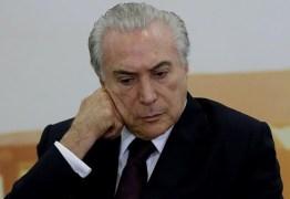 PESQUISA: 70% dos brasileiros reprovam governo Temer