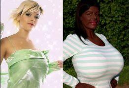 Alemã vira negra e quer ser a primeira Barbie 'transracial'