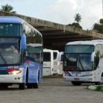 1430594037307 rodoviaria - Com apoio da PM, Agevisa estende barreira sanitária aos terminais rodoviários da Paraíba