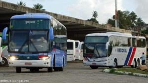 1430594037307 rodoviaria 300x168 - Mesmo com viagens suspensas, Terminal Rodoviário de João Pessoa segue funcionando