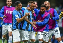 Grêmio vence time mexicano e espera Real Madrid na final do Mundial